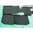 szőnyeg gumi méretpontos  S-Cross  990E0-61M29-010, 75901-61MB1-010, (4db-os szett)  gumiszőnyeg
