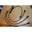 gyújtás kábel garnitúra Swift 1.0  2003-ig, Wagon-R 1.0, gyújtás kábel garnitúra Tesla   (gyújtókábel, gyújtáskábel)
