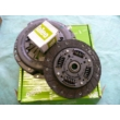 kuplung szett, készlet Swift 1.3 1990-2010, Ignis 1.3, Wagon-R 1.0-1.3 (190 mm átm.),   Valeo