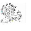 ködlámpa takaró SX4 jobb 71751-79J00-5PK