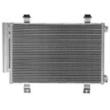 klímahűtő radiátor Swift 1.0 és 1.3  2003-ig utángyártott