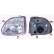 fényszóró Wagon-R új, síküveges bal 35321-84e00