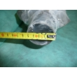 katalizátor univerzális ovál 50 mm csővel