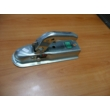vonófej, kapcsolófej utánfutóhoz 50 mm szögletes