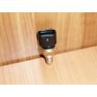 vízhőfok jeladó gomba Swift 2003-ig, 1.0-1.3, Wagon 1.0,   3 vez. (hőpatron, hőgomba ventillátor) 13650-50G01 gyári