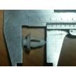 patent kárpithoz, 20 mm magas, felső fej átmérő 13 mm   09409-08320