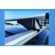 tetőcsomagtartó, gyári tetősinre, tetőkorlátra,   fekete színben,  Vitara  2015- és S-Cross   Made in Italy
