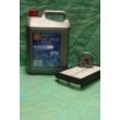 szervíz csomag szett olajcsere készlet Alto 1.1 2002-2006  (Alco 10W40 4l. olaj + levegőszűrő + olajszűrő)
