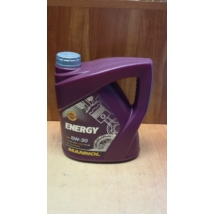olaj motorba 5W30 Mannol Energy 4 literes,  olaj, motorolaj