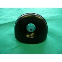 hátsó ajtó kilincs fogantyú, zár (fekete) Wagon-r+  gyári