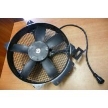 klíma hűtő ventillátor Swift 2003-ig
