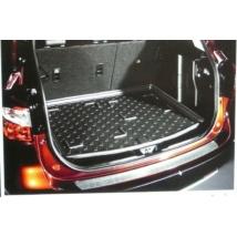csomagtértálca, méretpontos szőnyeg S-Cross  utgy, műanyag-csúszástgátlós, felső, gumírozott, 2.minta