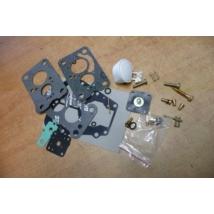 karburátor javító készlet, garnitúra Maruti  13200-84000 (teljes, úszóval)