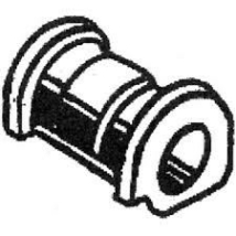 stabilizátor gumi első Alto (első)  42431M78G00