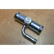 vízcső, fűtéscső, fém, légtelenítő  Ignis, Swift 2005-, SX4, Wagon-R