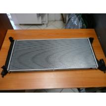 vízhűtő radiátor Ignis, Wagon-R diesel 17700-84E50, utgy.