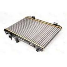 vízhűtő radiátor, hűtő Swift 2005- 1.3 benzines, 17700-62J00, Premium, Dán