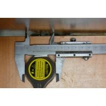 hűtősapka ,kupak Swift 2005- 1.3 b., Alto, SX4, 43 mm, 17920-75F00, utgy.