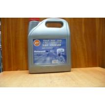 olaj motorba 15W40 Alco Top Oil HD  4 literes,  olaj, motorolaj