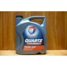 olaj motorba 10W40 Total Quartz 7000 4 literes,  olaj, motorolaj
