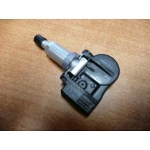 gumi, kerék, abroncs nyomás érzékelő ellenörző szenzor TPMS szelep, 43139-61M00, 43130-61M00, gyári