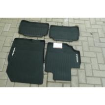 szőnyeg gumi méretpontos Vitara 2015-,  75901-54PB2, gyári  szett