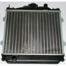 vízhűtő radiátor, hűtő Maruti 17700-84200
