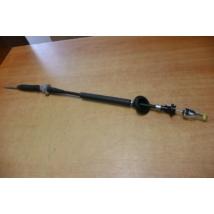 kuplung bowden Ignis 1.3 kötél benzines 23710-86G00  (Suzuki kuplungbowden) utgy.