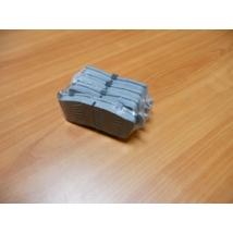 fékbetét Alto 2002-2006, garnitúra,  55810M79F10, Japanparts