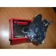 fékbetét Swift  1.0 / 1.3 '98- Bosch rendszerű garnitúra, 55200-80E10, Nipparts