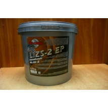 zsír, kenőzsír LIZS-2 EP  NLGI-2  4.5 kg