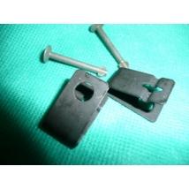 fékpofa rögzítő / biztosító leszorító rugó lemez szett Maruti (1 kerékre) 52240-84010
