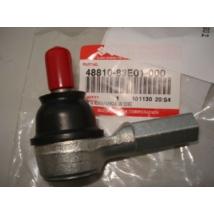 kormányösszekötő gömbfej szélső Ignis, Wagon-R, Swift 2005-, Splash  48810-83E02  (gyári)