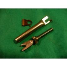 fékkar jobbos (fékpofa kitámasztó,állító) Wagon-R,  Ignis 53761-84E00