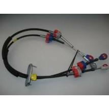 sebességváltó fokozatválasztó bowden SX4   28300-79J00,  28300-79J01, utgy.