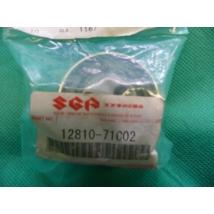 vezérműszíj feszítő görgő, csapágy Swift 1.3, 1.6 + Wagon-R 1.3  16V, 12810-71C02,   gyári