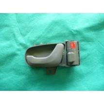 kilincs belső jobb szürke első,hátsó  Swift 2003-ig gyári 83110-80E00-T01