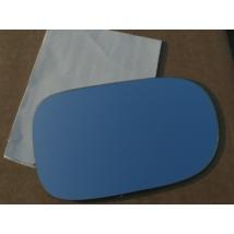 tükörlap SX4 bal, kétoldali ragasztóval, utgy.