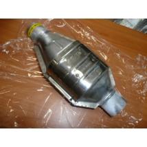 katalizátor univerzális ovál 55mm csővel