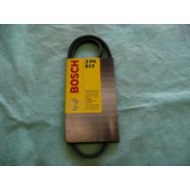hosszbordás szíj 3PK 815 Bosch