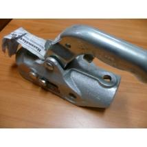 vonófej, kapcsolófej utánfutóhoz K35 öntvény 50 mm íves, kerek