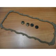 szelepfedél tömítés Swift 1.3 '97-ig 11189-82600  + 4db tömítő gyűrű szelepfedél csavarhoz gumialátét 11180-82010  India