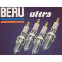 gyújtógyertya BERU  14R-6DU  B1-Z27   (megfelelője: NGK BPR6ES, W20EPRU )  Swift, Wagon-R