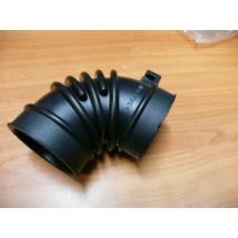 levegő cső, gégecső, szívócső ,levegőcső SX4, Swift 2005-, 13881-63J00, gyári