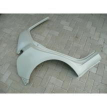 sárvédő hátsó Swift 2005-, 5 ajtós jobb, gyári.  64111-63J00-P32