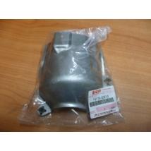 kipufogó csonk hővédő lemez, burkolat Wagon-R jobb (hátsó), gyári 14170-83E10