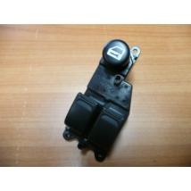 ablakemelő kapcsoló Ignis, Wagon-R  (bal első)  utángyártott, 37990-86G20-S1S, 37990-83E30