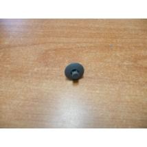patent nagy, benyomós közepű, 25 mm magas, 07321, szürke