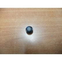 patent dobbetét, 19 mm magas, fej átmérő 20 mm 09409-07332