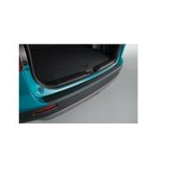 hátsó lökhárító élvédő öntapadós műanyag dekorcsík, díszléc, díszcsík védő FÓLIA , fekete él, Vitara  2015- 990E0-54P57
